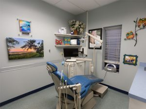 Tour our Office - Advanced Dental Center of Florence, SC | Dr. Joseph Griffin
