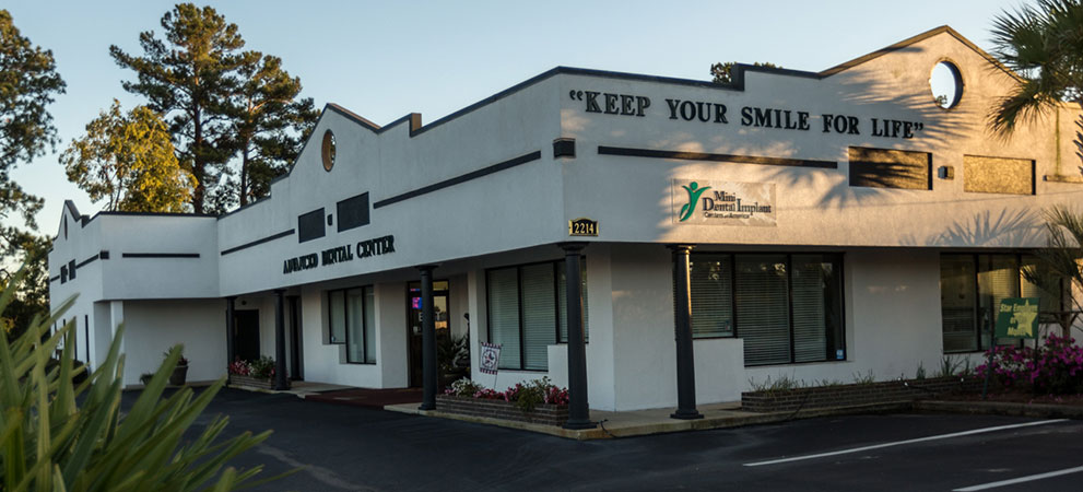 Keep Your Smile for Life at Advanced Dental Center